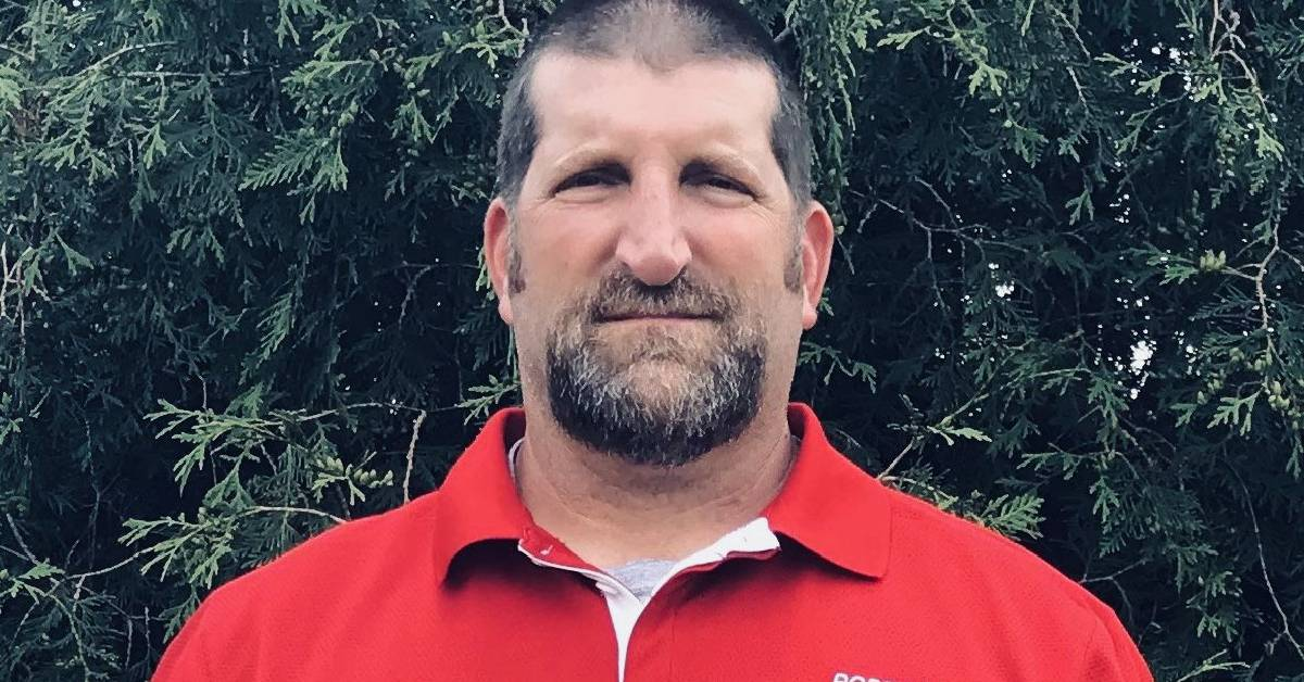 Chestovich takes over Portage Football program with players in mind