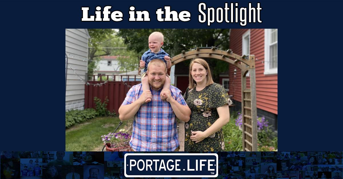 A Portage Life in the Spotlight: Jake Spottiswood