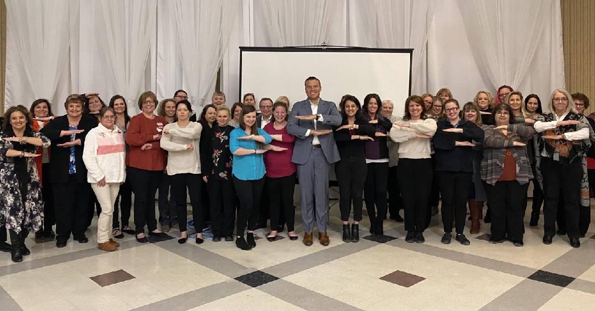 Strack And Van Til Halloween 2020 Women leading diversity and inclusion efforts at Strack & Van Til