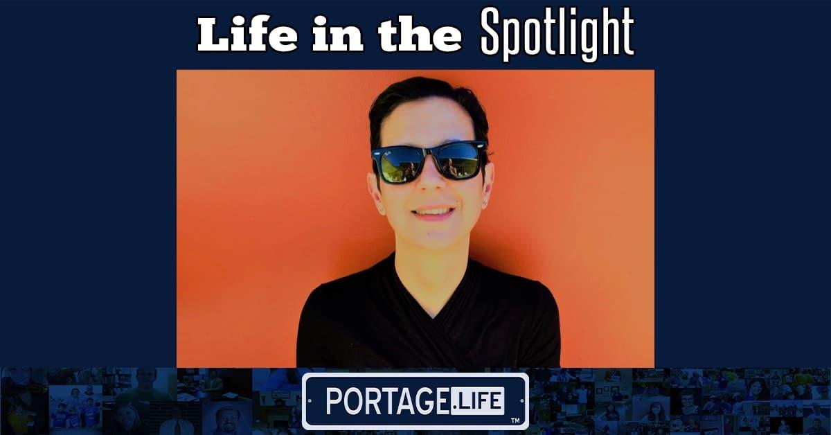 Portage Life In the Spotlight: Susan Ibitz