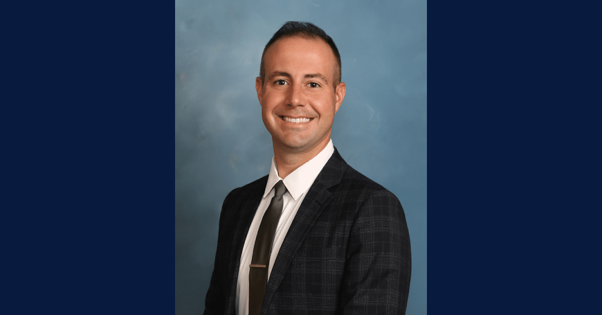 Centier Bank appoints Todd Hentschel as Business Line Marketing Manager