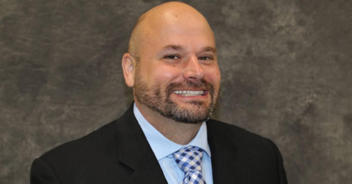 NorthShore Health Centers Employee Spotlight: Dr. Benjamin Troy