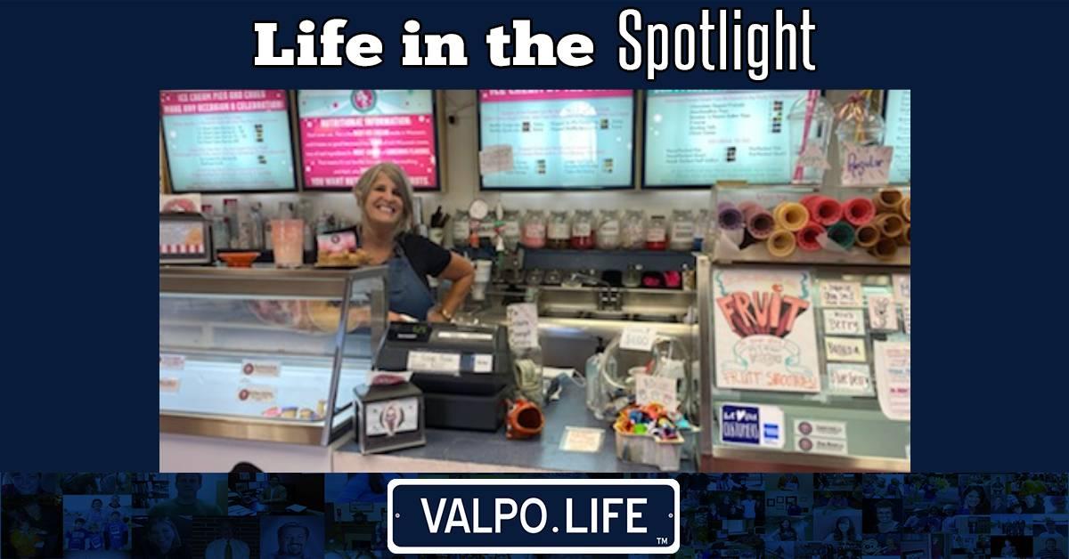 A Valparaiso Life in the Spotlight: Patricia Berning