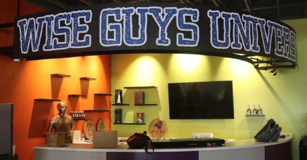 Wise Guys University