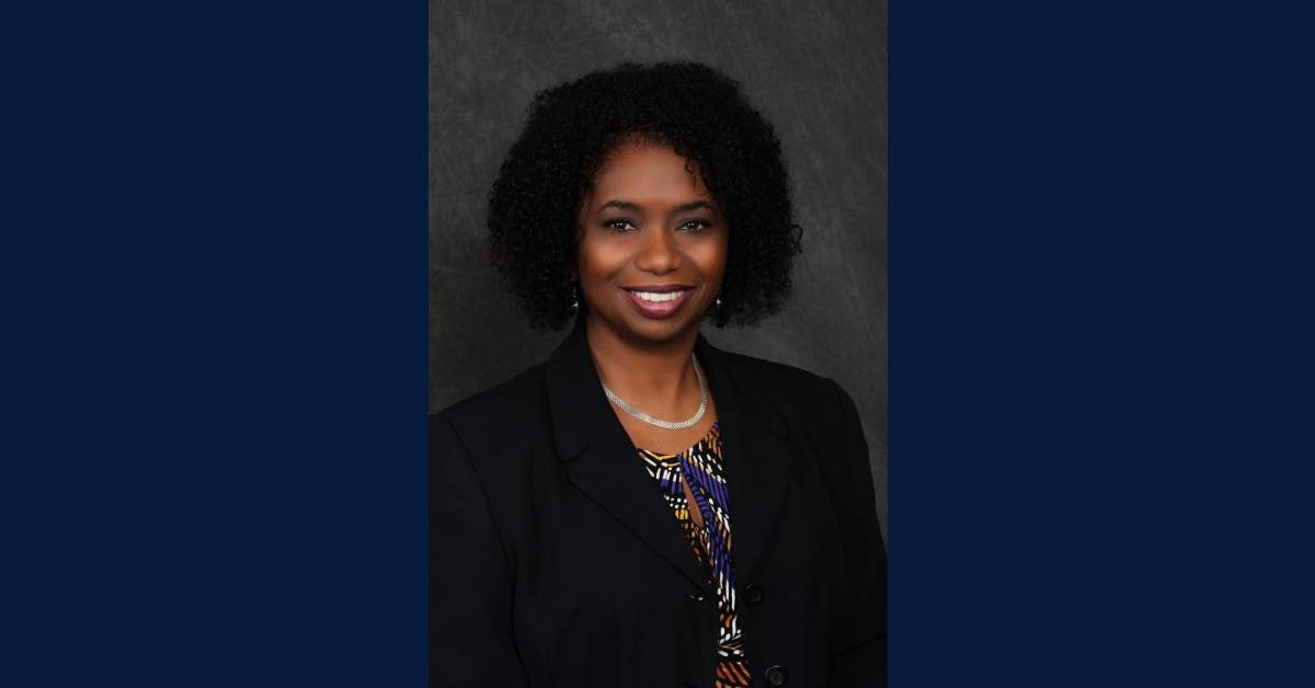 Dr. Countance Anderson Appointed to AACC Commission on Student Success