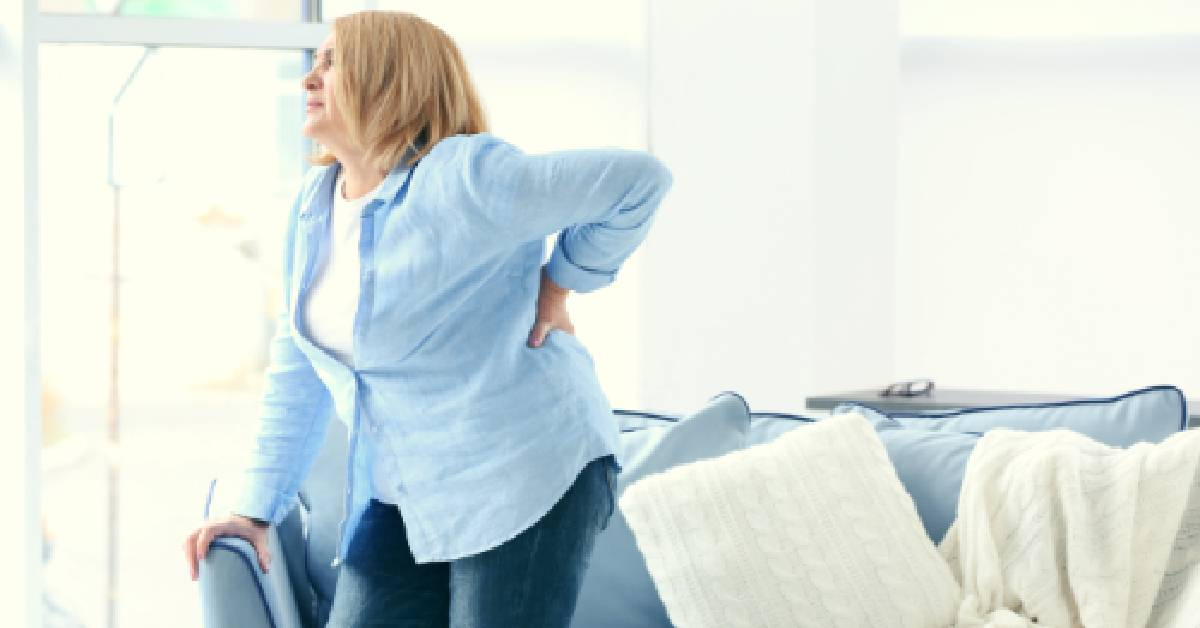 How chiropractic helps those that suffer from middle back pain