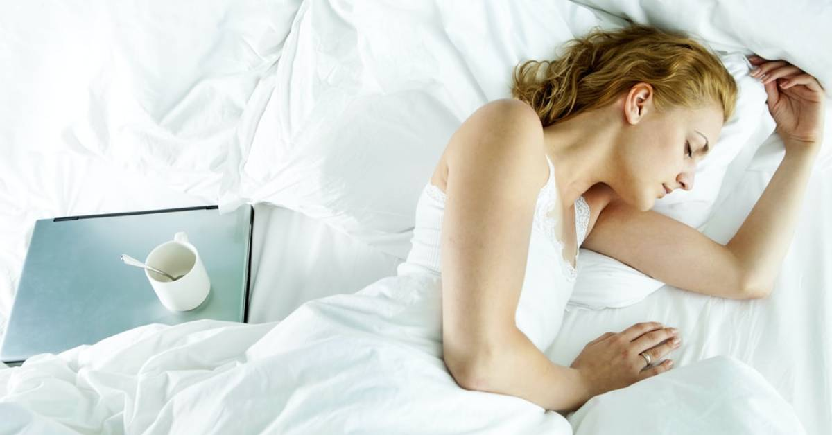 Sleep apnea in women: what you need to know and how to treat it
