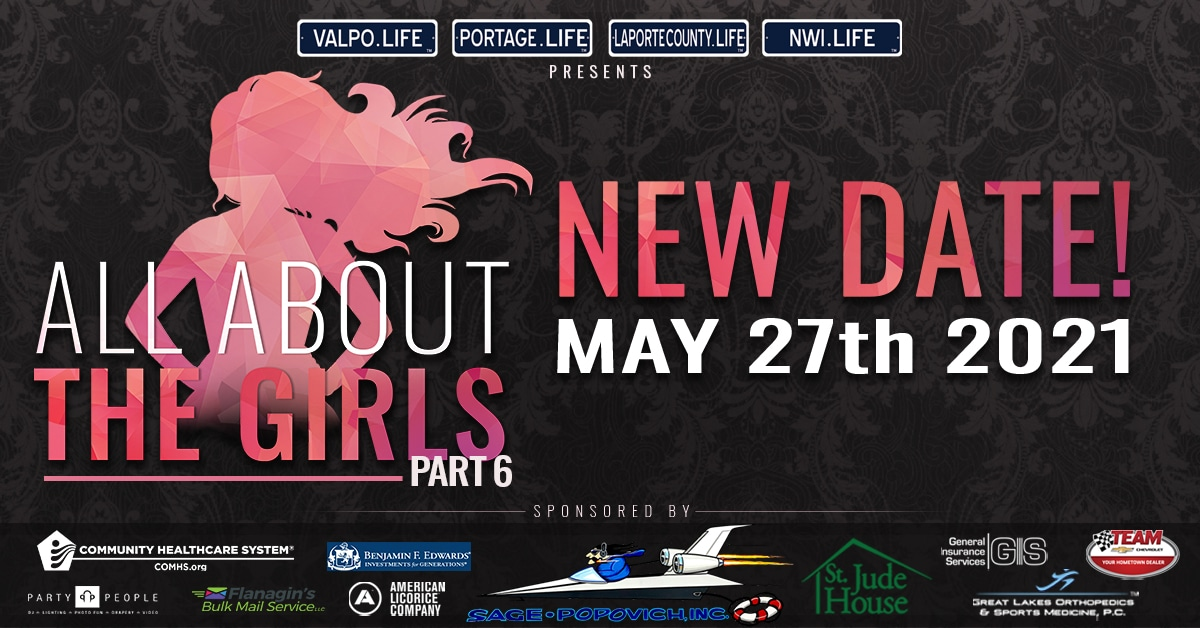 All About the Girls Part 6 speakers announced one by one