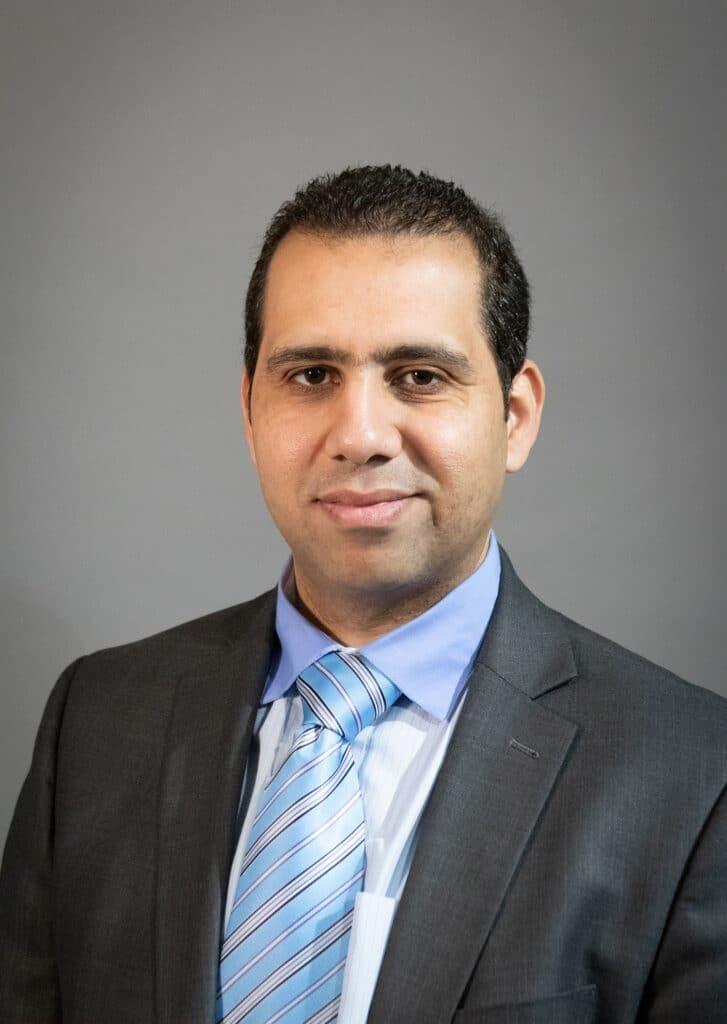 Ali Al Khazaali
