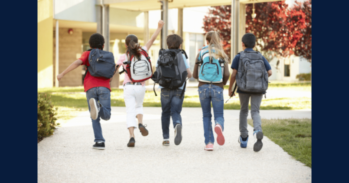 Backpack safety tips for optimal back and neck health