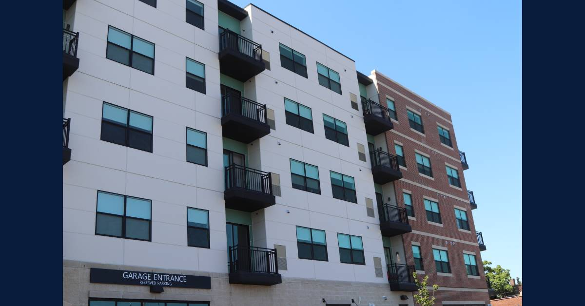 CCSJ gains ownership to housing for students at The Illiana