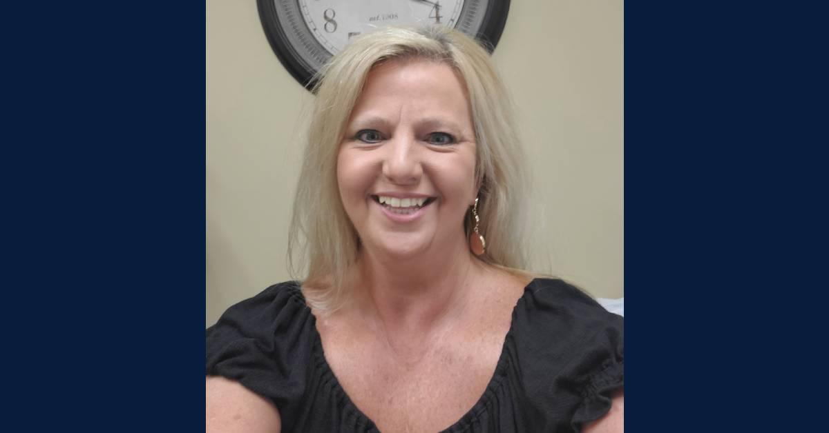 A Great Lakes Orthopedics Spotlight: Cindy Whiteside