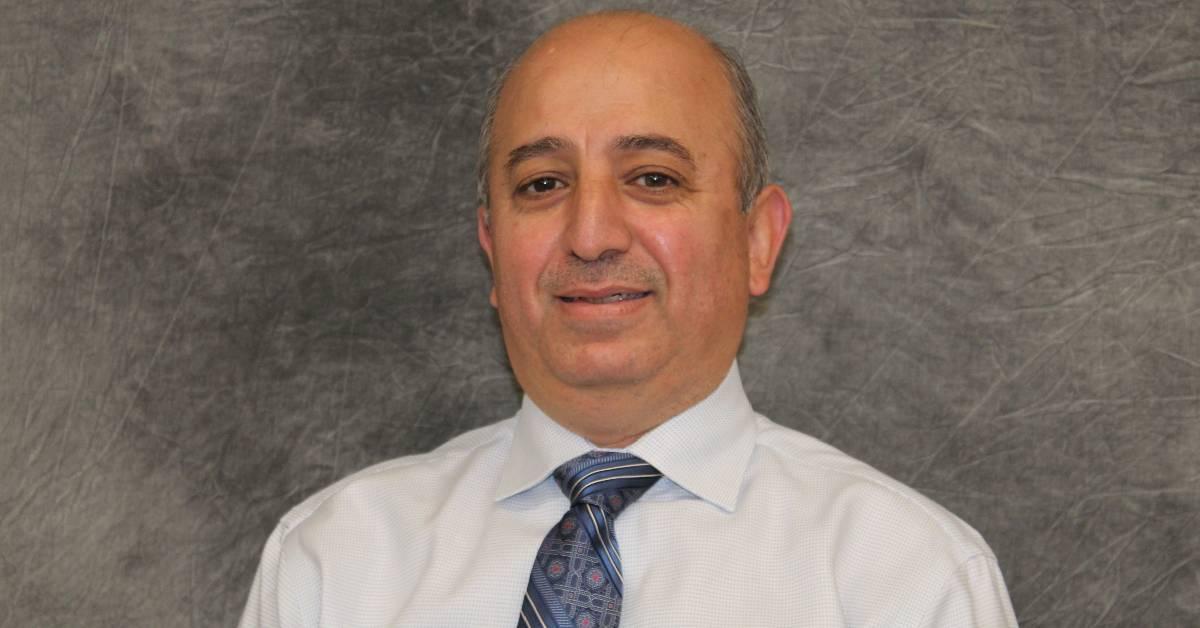 NorthShore Health Centers Employee Spotlight: Dr. Wahid Kassar