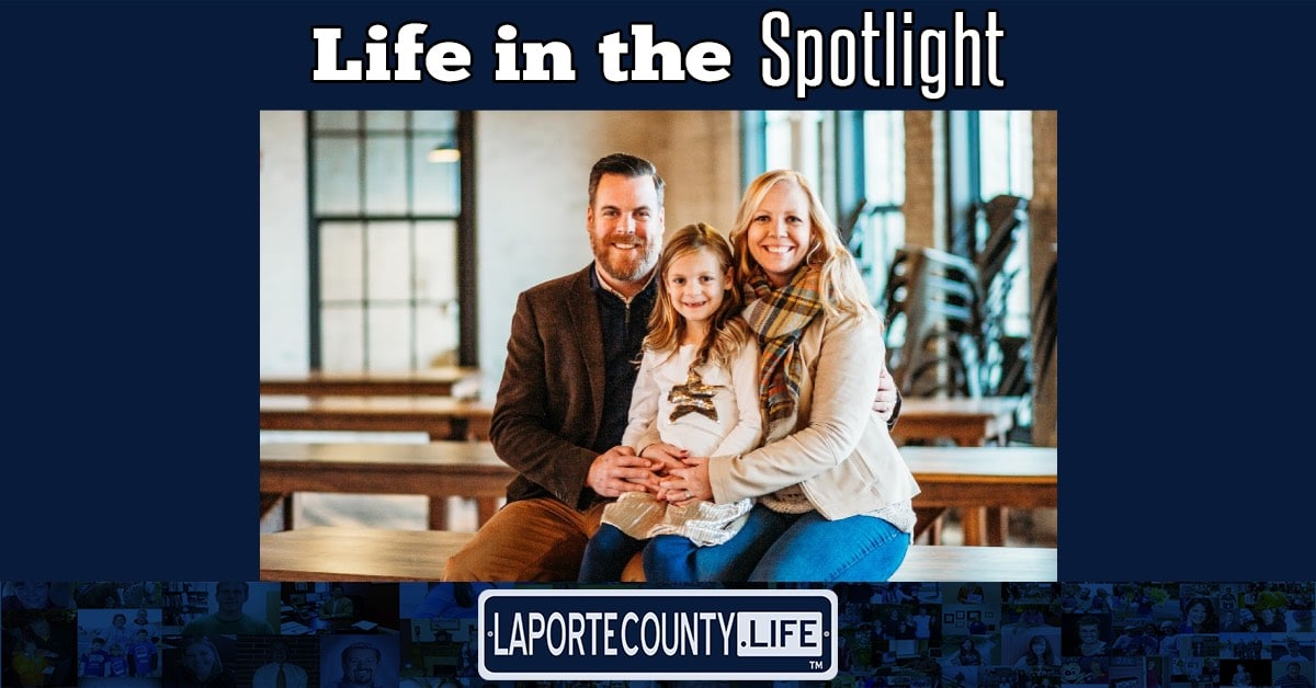 LaPorte County Life in the Spotlight: Ben Braden