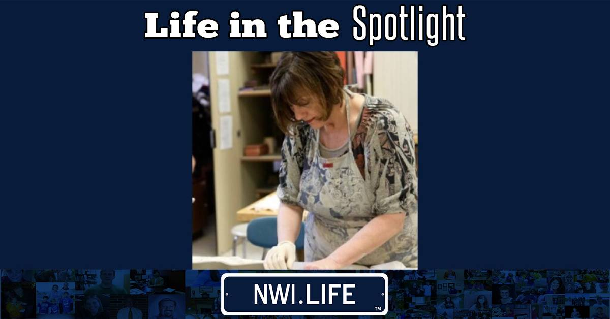 A Northwest Indiana Life in the Spotlight: Christine Colle