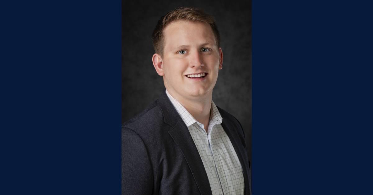 A UnitedHealthcare Employee Spotlight: Ryan Parks