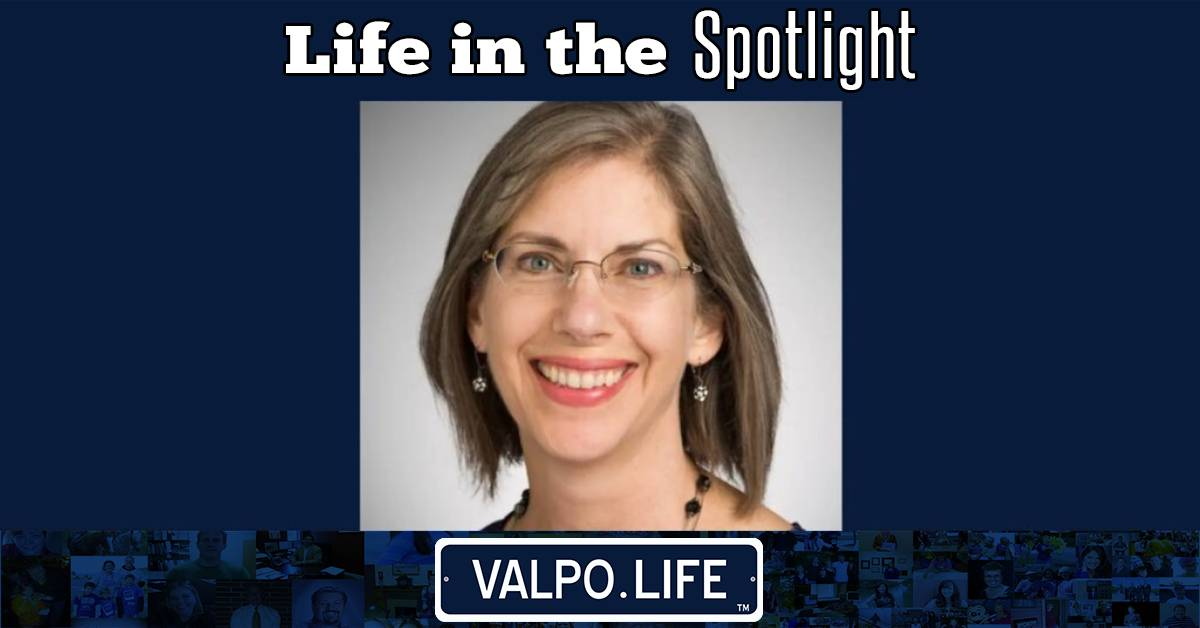 A Valpo Life in the Spotlight: Ann Kessler