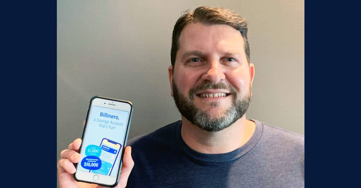 Billinero Savings Account App Awards $1,000 to monthly drawing winner