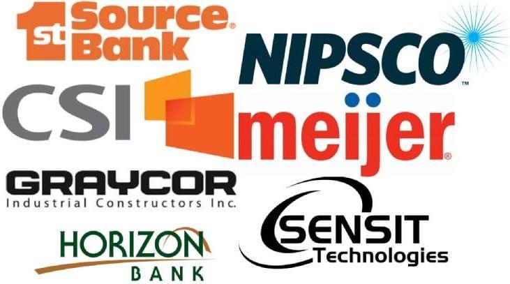 Pacesetter organization logos