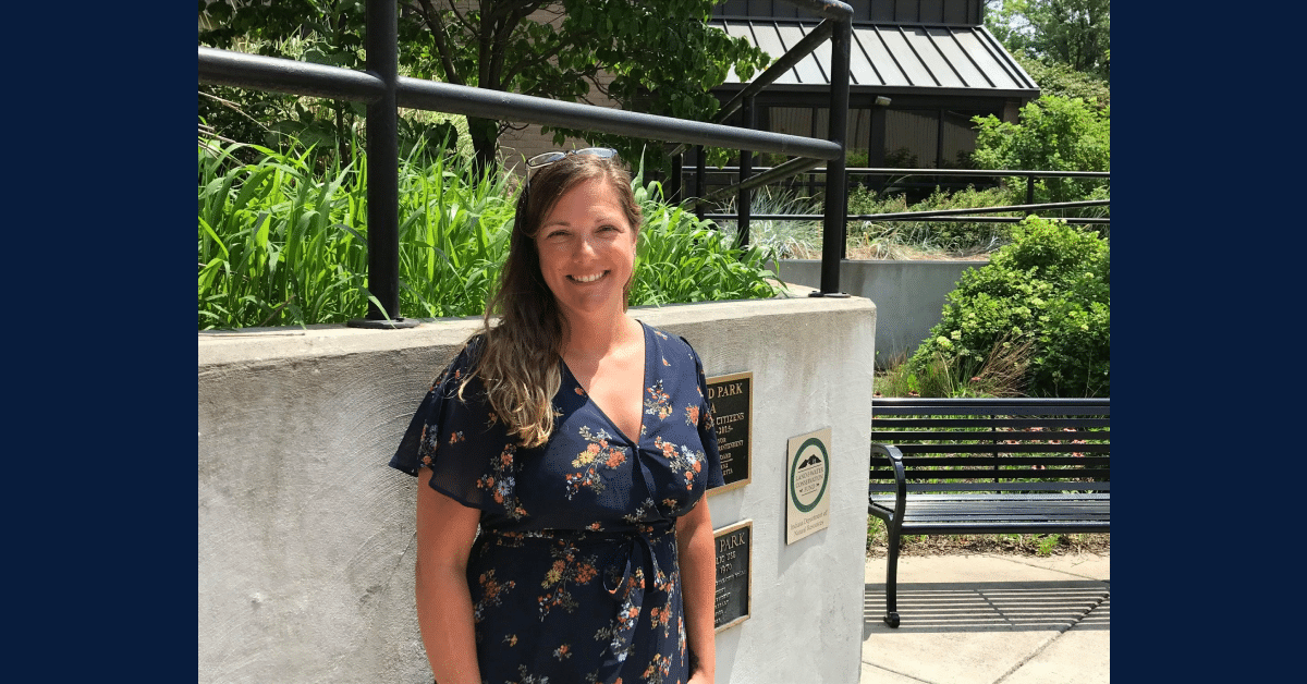 City of Portage community spotlight: Portage Parks Superintendent Lori Wilkie