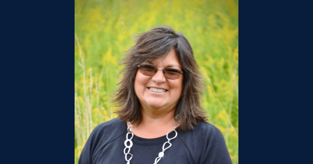 City of Portage community spotlight: Gina Giese-Hurst