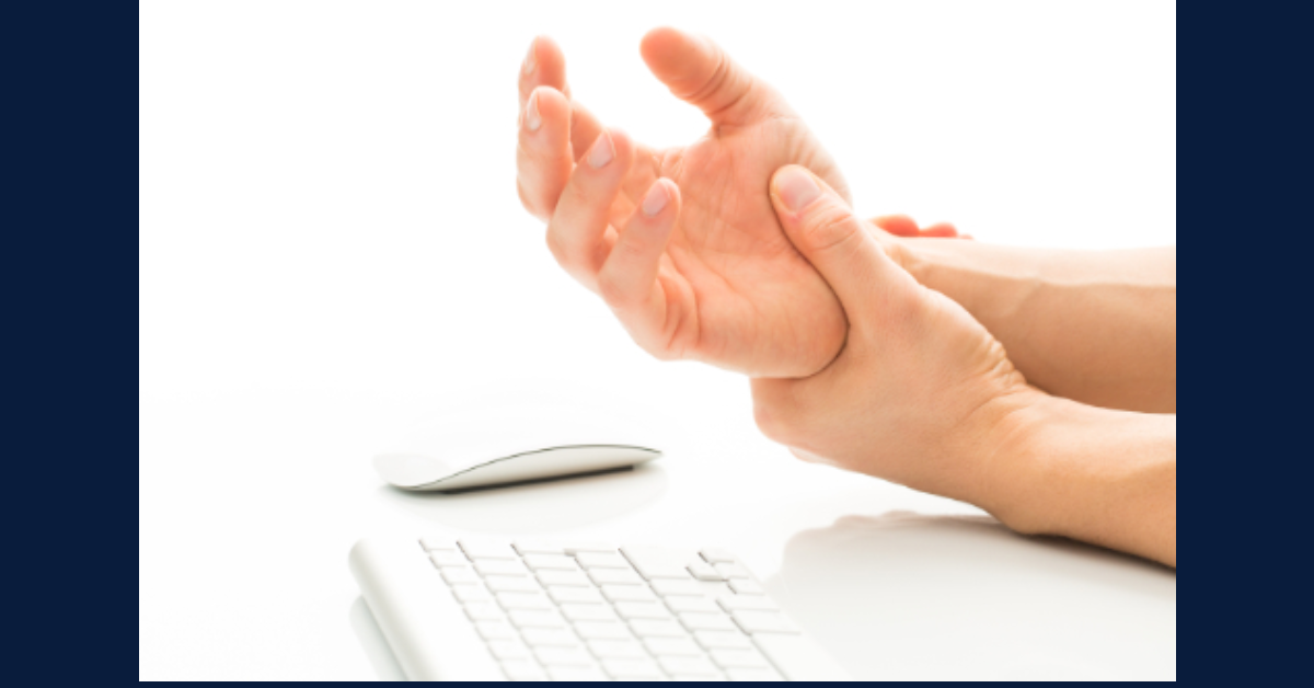 What is Carpal Tunnel Syndrome & How Can Chiropractic Help?