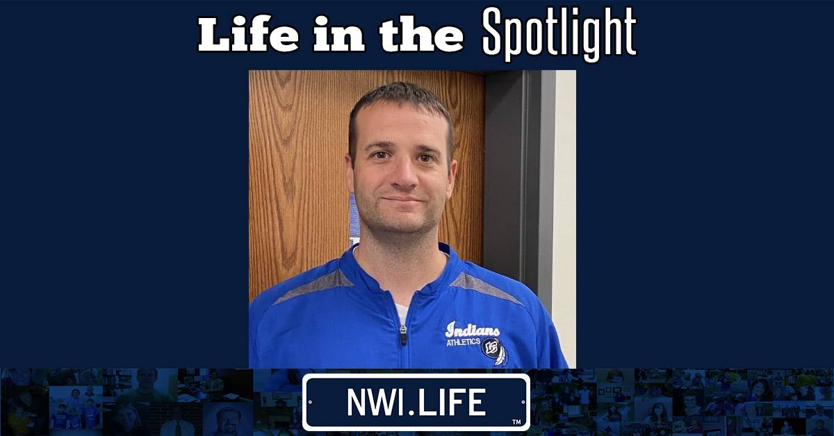 A Northwest Indiana Life In The Spotlight: Chris Enyeart