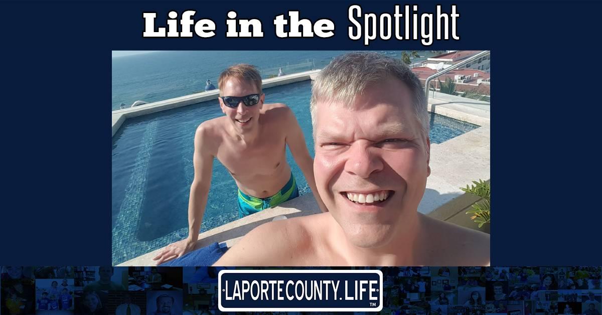 A La Porte County Life in the Spotlight: Cory Soller