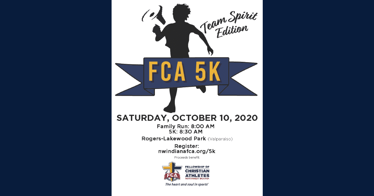 FCA 5K – Team Spirit Edition