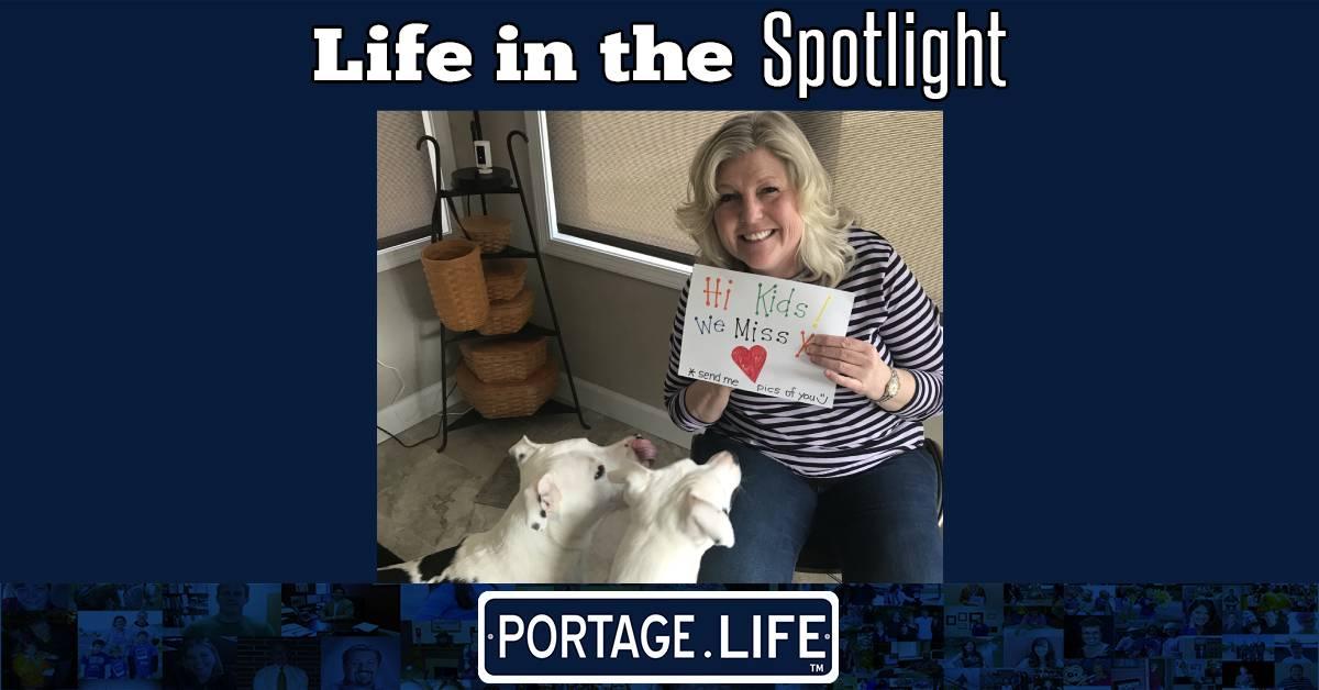 A Portage Life in the Spotlight: Jamie Gore