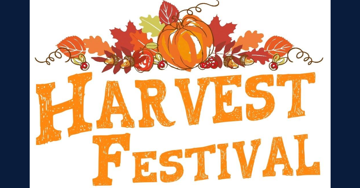 City of Portage Harvest Festival