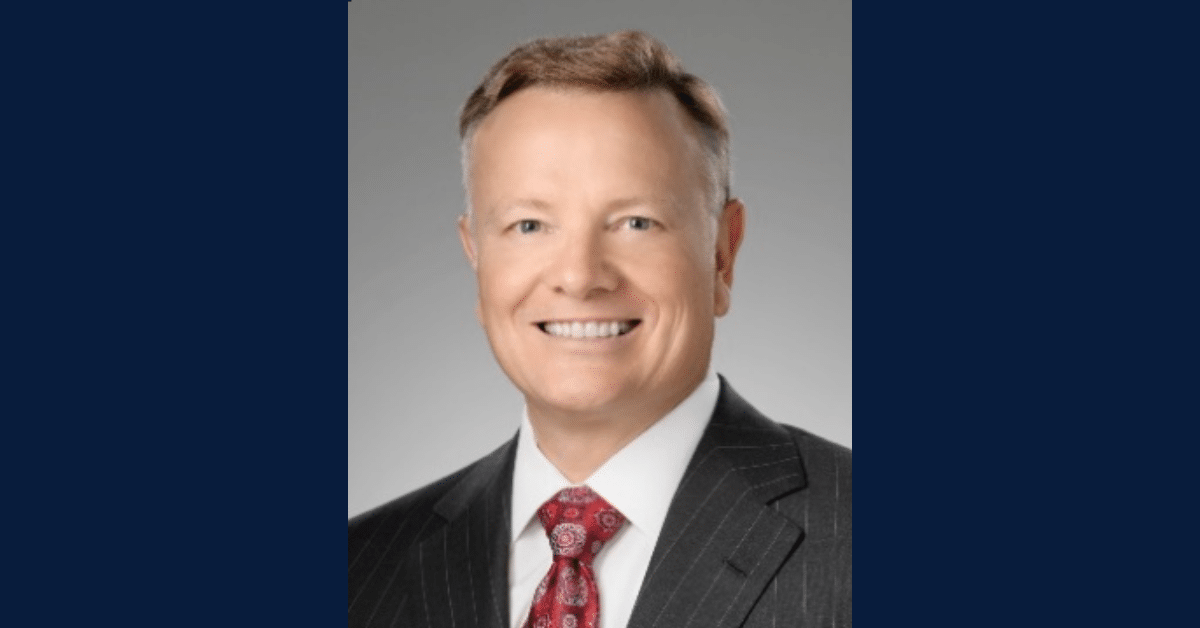 Craig Dwight named leader in Banking Excellence