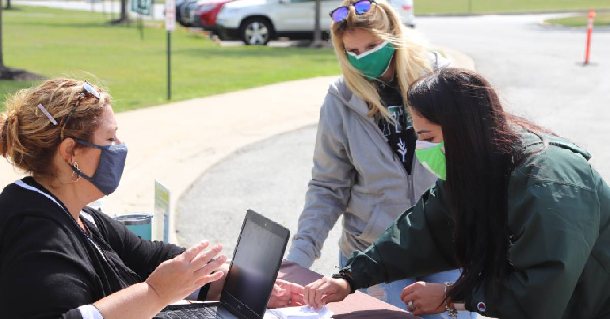 Ivy Tech Community College hosts Welcome Fest for students, showcasing everything Ivy Tech has to offer