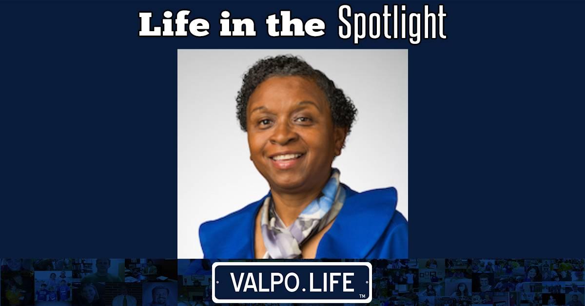 A Valpo Life in the Spotlight: Karen Allen