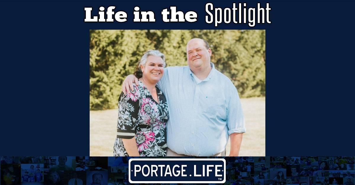 A Portage Life in the Spotlight: Kristen Klink