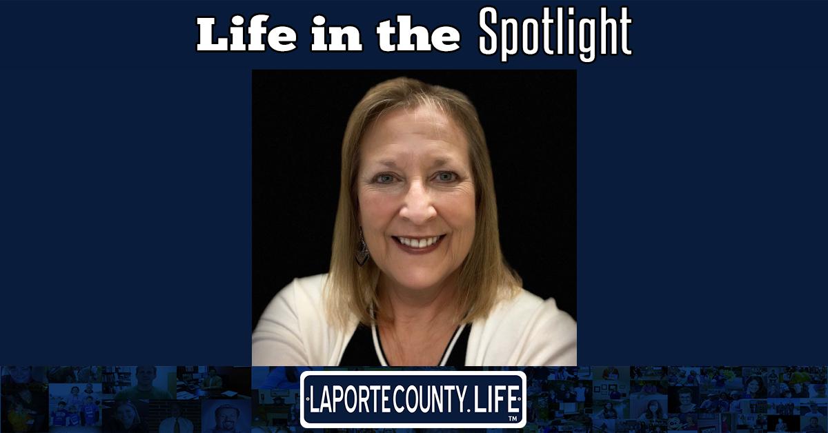 A La Porte County Life in the Spotlight: Marie Gilliland