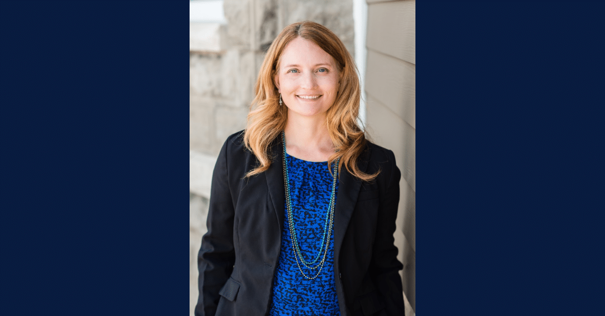 A General Insurance Services Spotlight: Michelle Snider