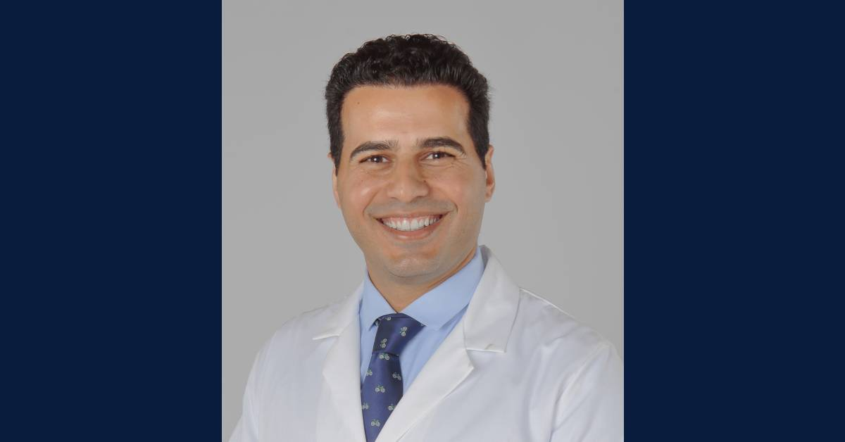 La Porte Physician Network welcomes new medical oncologist