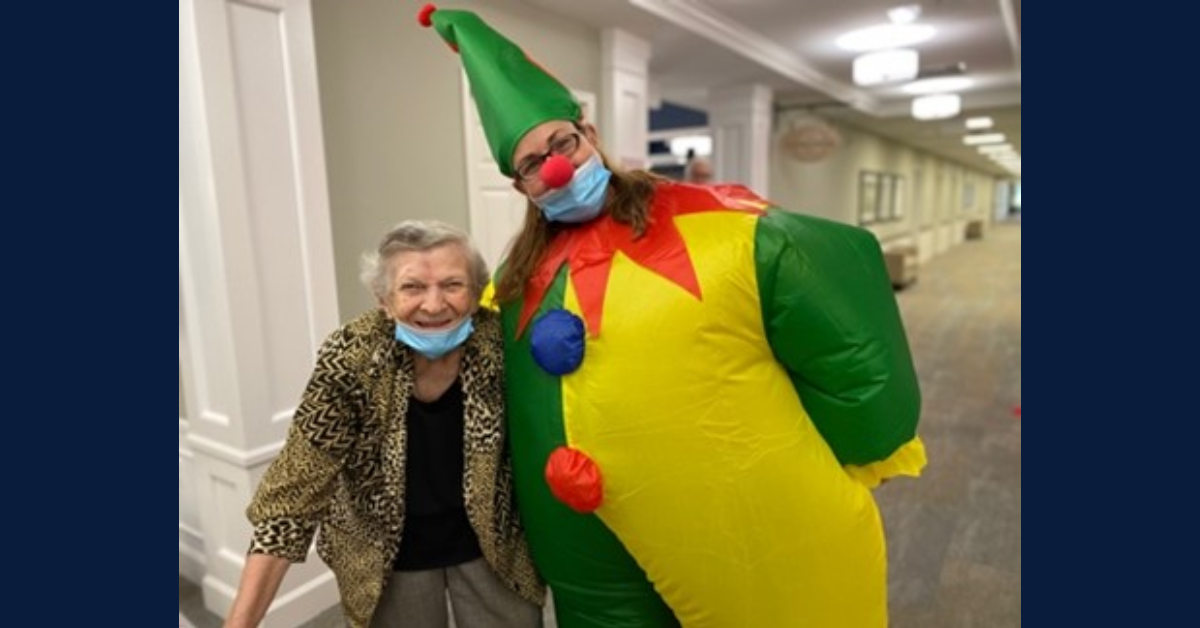 StoryPoint Chesterton hosts carnival celebration for residents