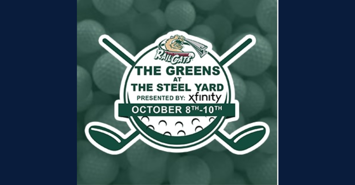 The Green's at the Steel Yard