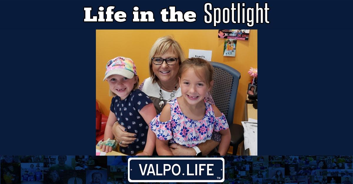 A Valpo Life in the Spotlight: Traci Brubaker