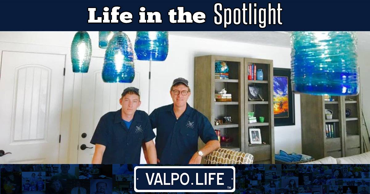 A Valpo Life In The Spotlight: Dave Lee