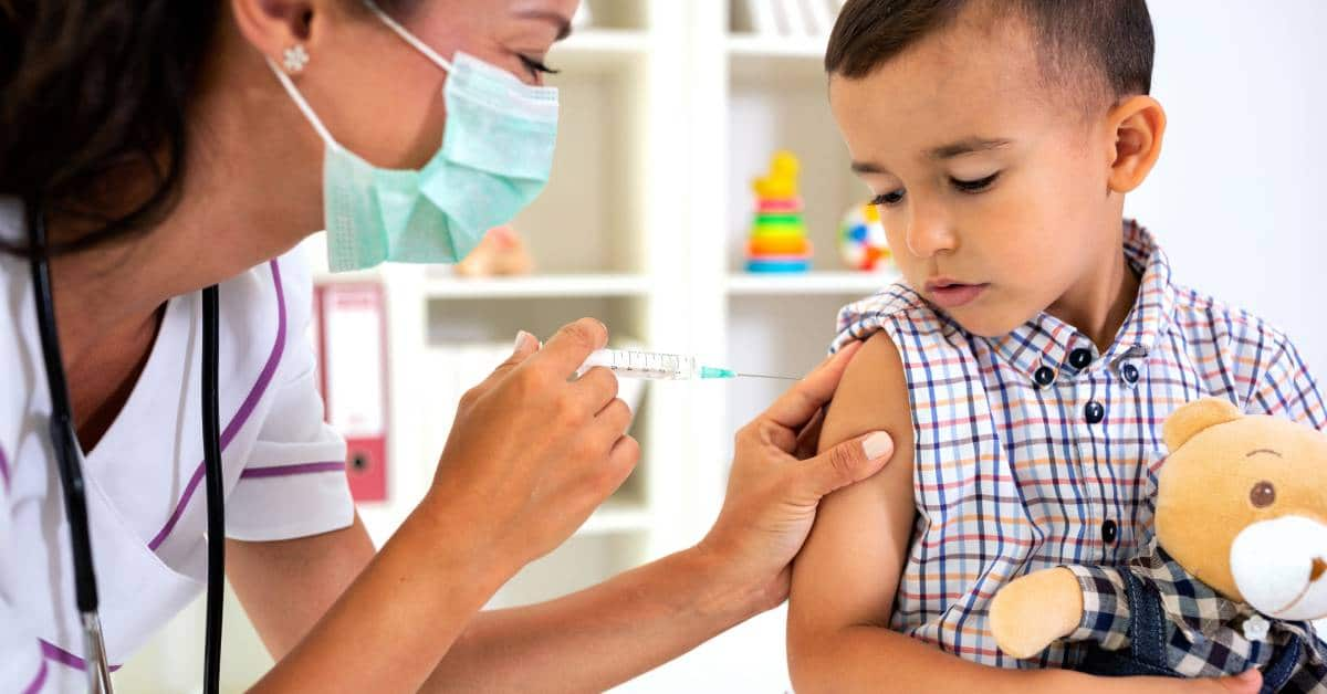 What to know about children's vaccinations for 2020