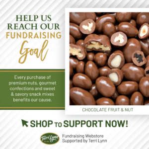 milk chocolate nuts