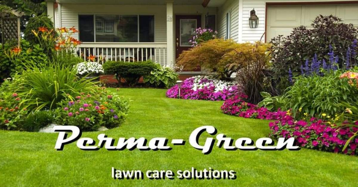 Perma-Green offers helpful lawn care tips and services before the arrival of winter