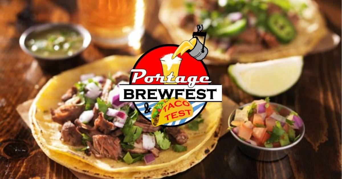 Tacos & Beer, They Want You There