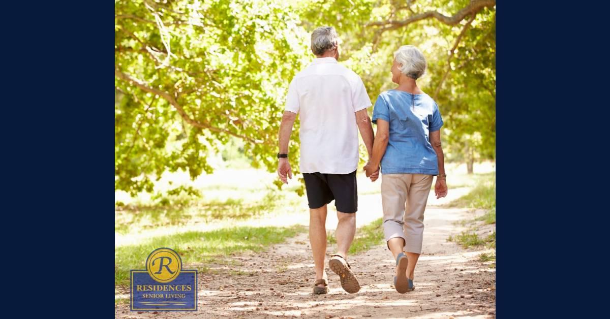 Residences at Coffee Creek promotes senior health through Wellness Services