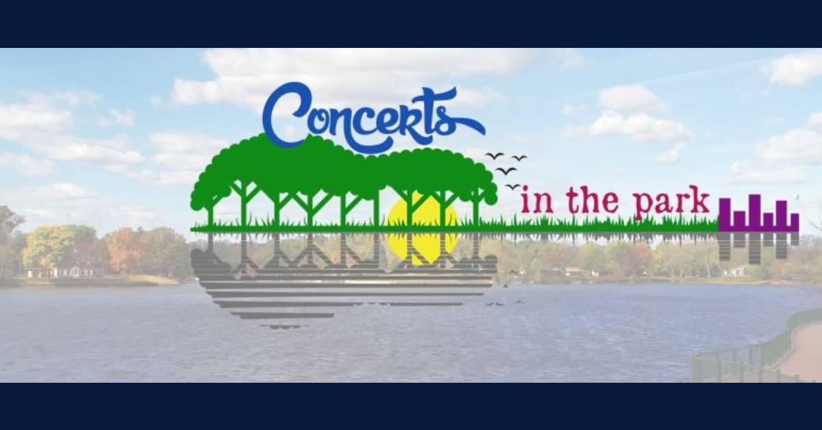 Summer market concert series