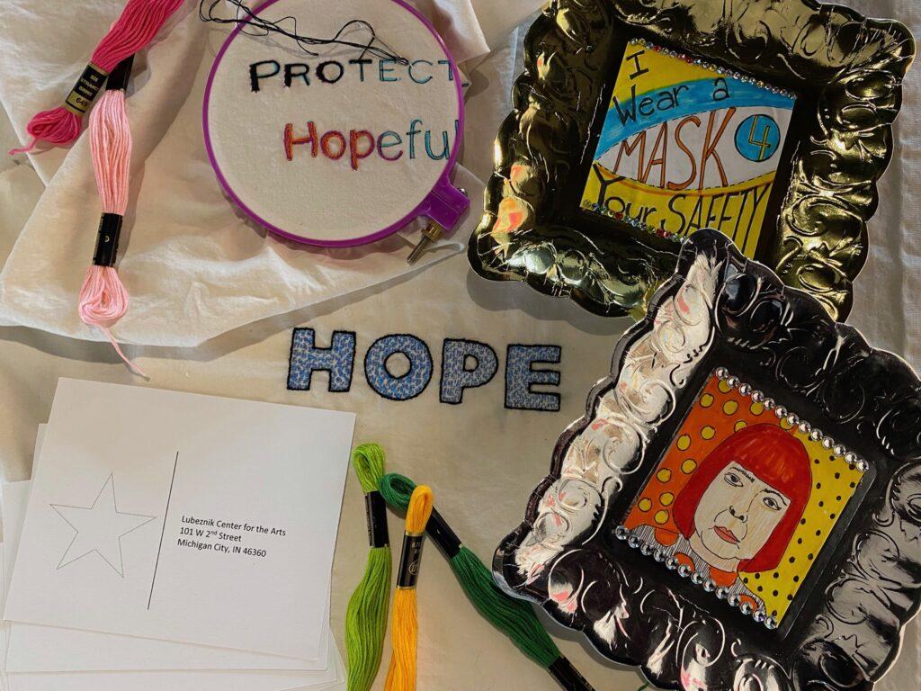crafts hope