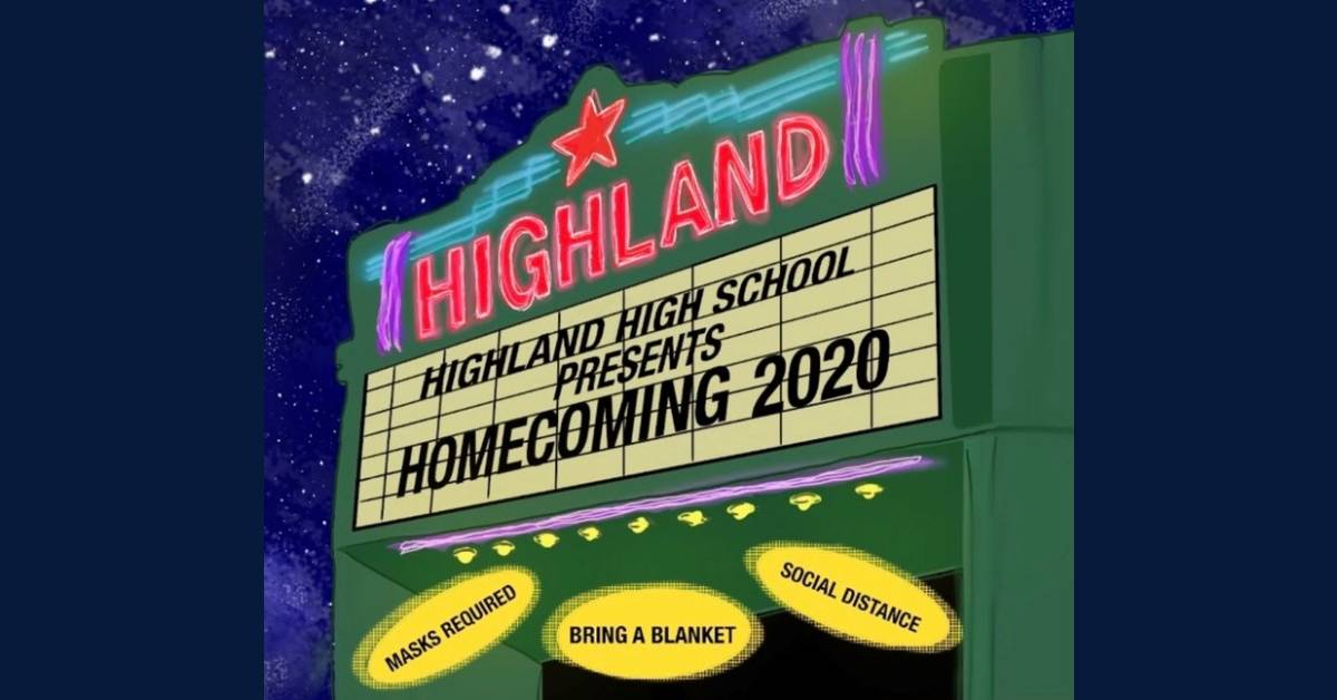 #1StudentNWI: Back to school at Highland High School